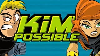Kim Possible 10 Years Later | Butch Hartman