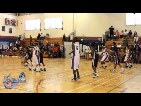 Bermuda Basketball Classic