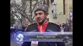 видео канун большого праздника - Из первых рук. А.С. Павлов.