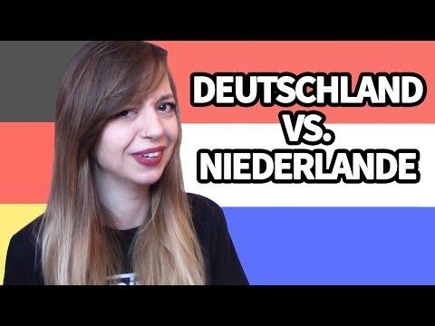 ALS DEUTSCHE IN DEN NIEDERLANDEN (English subtitles)