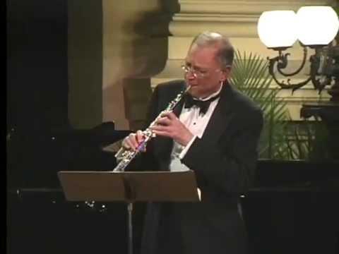 Gustave Vogt Adagio cantabile