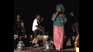 Jina la Yesu by Liliane KABAGANZA (live).