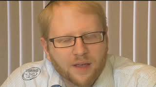 Jewish Education Activist Naftuli Moster Says he Received Death Threat