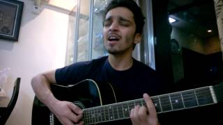 Bhagwan Hai Kahan Re Tu Cover by Rohan | PK |