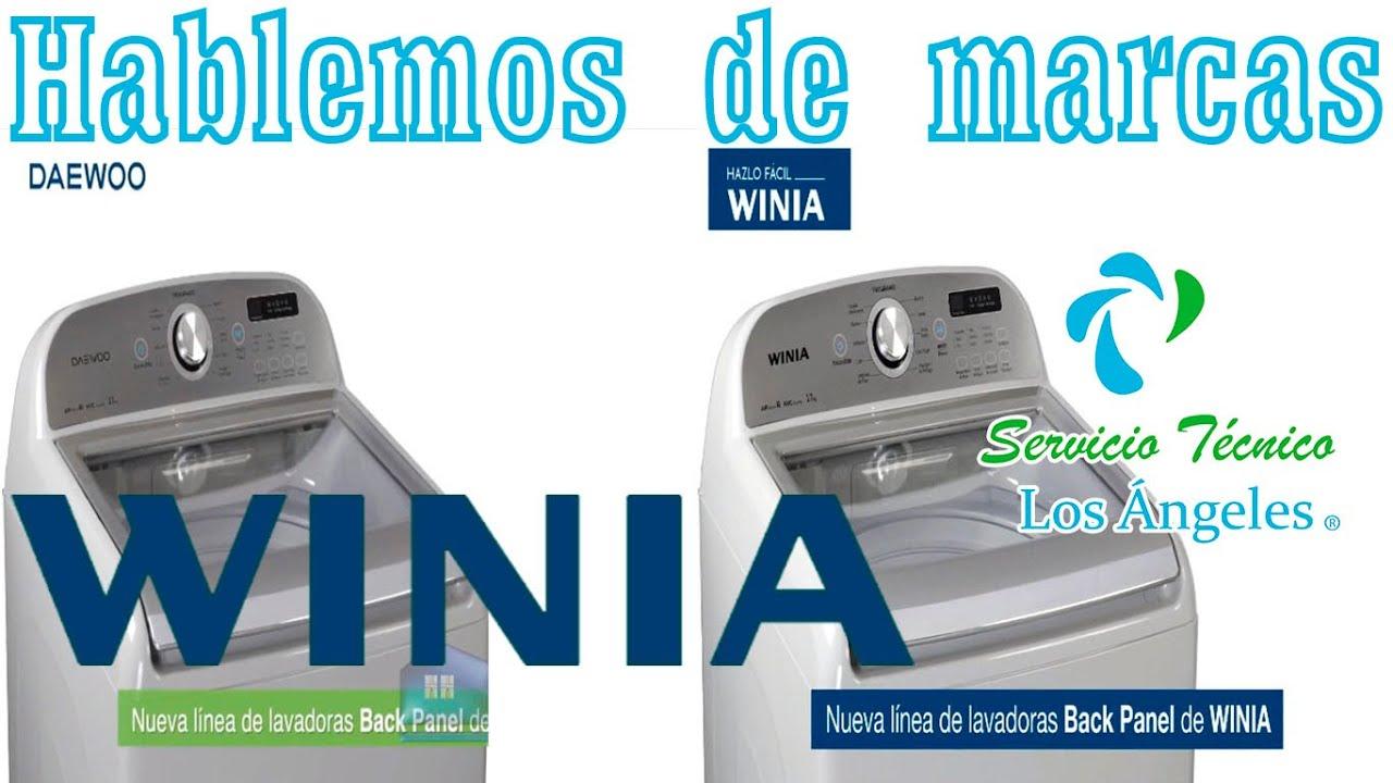 Download ¿Quién es WINIA? Hablemos de marcas