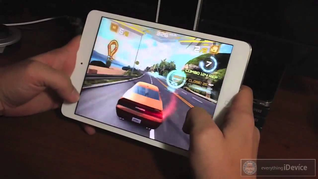most popular game apps for ipad