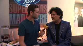 What Does Scott Borchetta Look For In Talent