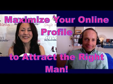 How to approach generic profile online dating