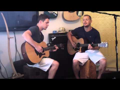 Keep It To Yourself- Kacey Musgraves - Live Acoustic Cover (T.J. & Matthew Brown)