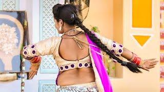 इससे खतरनाक डांस तो शायद ही देखा होगा आपने थारी पतली कमर लचका खावे   Narendra Mali   PRG Music