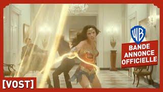 Bande annonce Wonder Woman 1984