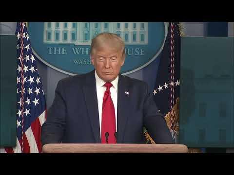 President Trump Hosts