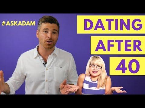 Wie man Liebe nach 40 findet | Dating nach der Scheidung #AskAdam