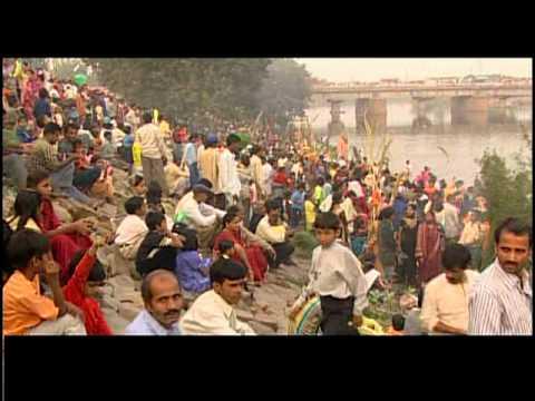 Chaahe Rahab Dilli Bambe [Full Song] Vrat Kara Chhathi Maiya Ke