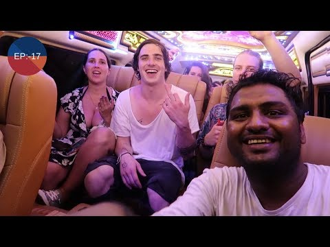 Thailand : Party like a King in Bangkok