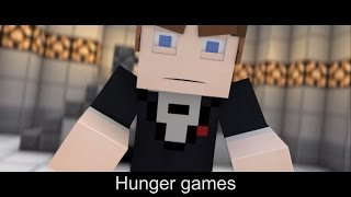 "Minecraft: ♪ ""Hunger Games Song"" (Sub. ITA) (Decisions of Borgore Parody)"