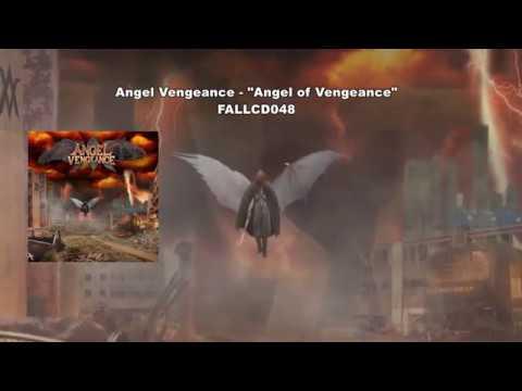 Angel Vengeance - Album out friday 16 april 2020