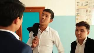 Qarakesek Клип на трек