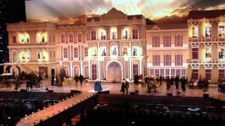 Рождественские встречи Аллы Пугачевой 2012 год
