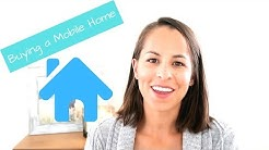 Buying a Mobile Home & Mobile Home Tour