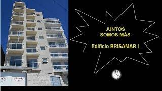 Edificio BRISAMAR I - Avance de Obra 06-01- 2017