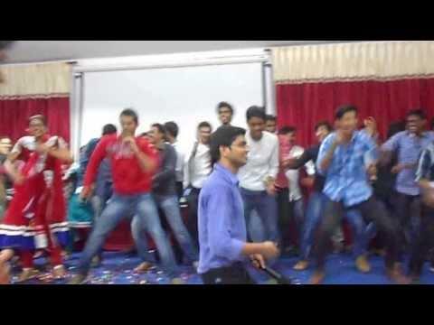 SENIORS SPECIAL ATTRACTION AT KLU THRUSANG CULTURAL EVENTS