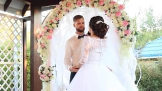 Невеста поет на свадьбе! Песня на свадьбе! Песня мужу! #MFYRND