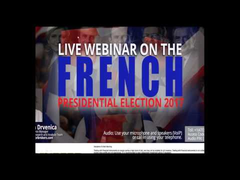 French Election 2017 – 2nd Round