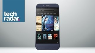Amazon Kindle Phone Release Date, News and Rumours