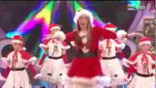 La Grande Magia del Natale - Santa Claus is Coming To Town - Veronica e il Piccolo Coro