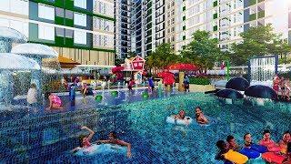 Dự án căn hộ Topaz Elite quận 8 - Vạn Thái Land & Sông Đà Urban