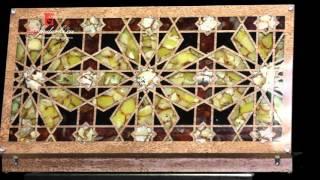 Нарды из янтаря «Орнамент» vip подарки в LuxPodarki.ru(, 2015-10-09T23:53:37.000Z)