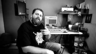 #ITS #47 - Maj Trafyk - Libre Art Beat Remix (Prod Grim Reaperz)