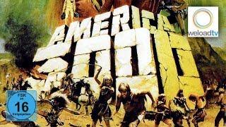 🎬 America 3000 (Sci-Fi | deutsch)