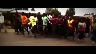 Oromo music Abdisaa Gamada