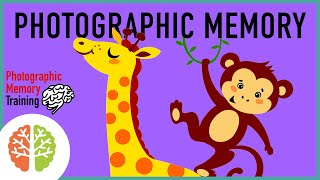 Toddler Puzzles And Memory Games (Animals) - Right Brain Education Training Exercises For Kids