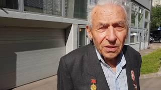 Смотреть видео Обращение обманутых дольщиков ГСК Осенняя 21  к Мэру Москвы Собянину онлайн