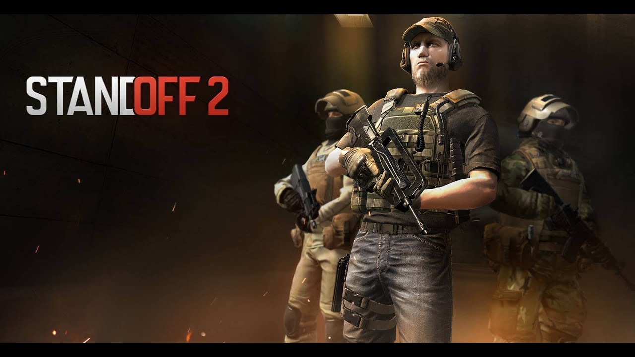 Download Lofi - Standoff 2   Standoff 2 #4   R3TRO GAMER