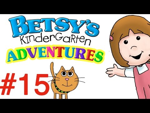 Betsy's Kindergarten Adventures - Full Episode #15