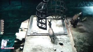 Shrek Forever After Part 5 ~ PS3 100% Walkthrough Catacombs