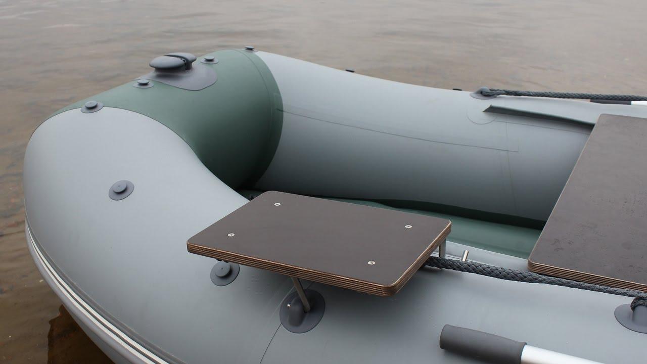 Аксессуары для лодки джет