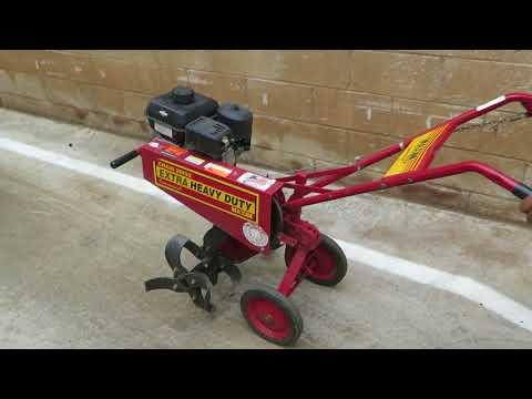 Hawaiian Rent All Tools Equipment auction lot 36