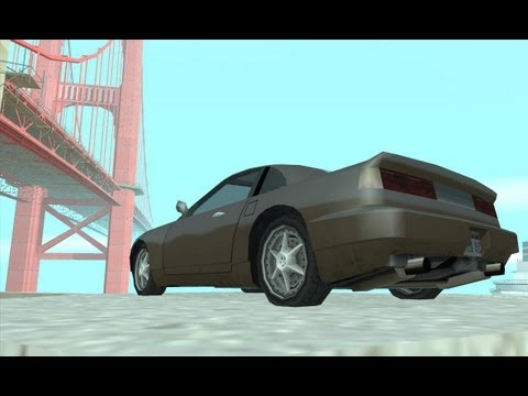 GTA San Andreas: How To Get The Euros ( 3 Methods) [Watch In HD!]