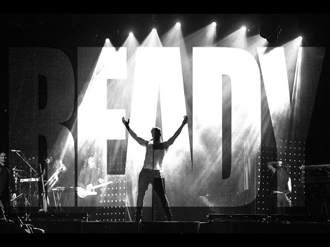 Ricky Martin. One World Tour 2015