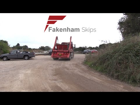 fakenham-skips