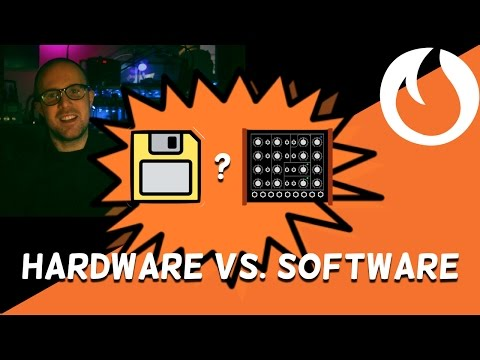 Software vs. Hardware (Late Night Rant)