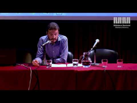 VI Encuentro Nacional de Catalogadores 15-11-17  (Parte 3)