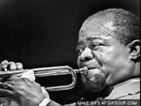 Louis Armstrong and his Orchestra - Solitude - 1935