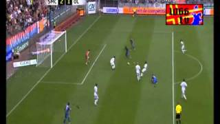 Caen Lyon 3-2