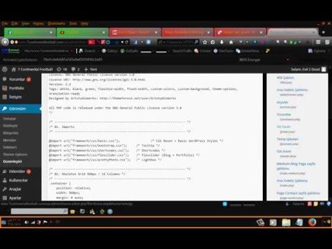 revslider plugin and theme  exploit in wordpress